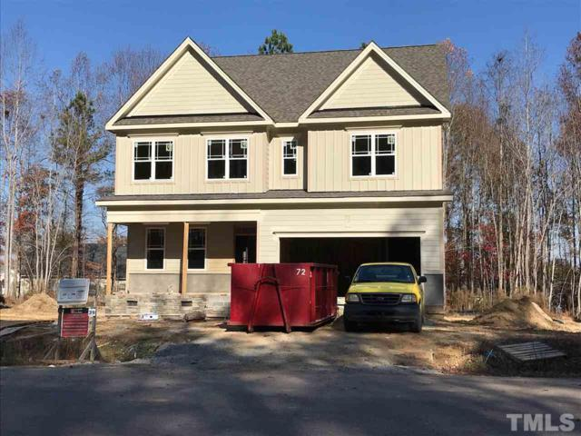 8525 Hurst Drive, Raleigh, NC 27603 (#2154432) :: Raleigh Cary Realty