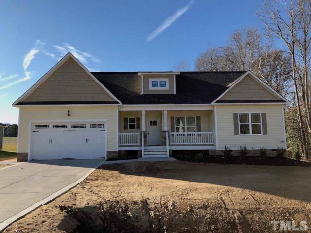 465 Cotton Mill Drive, Zebulon, NC 27597 (#2154759) :: Rachel Kendall Team, LLC