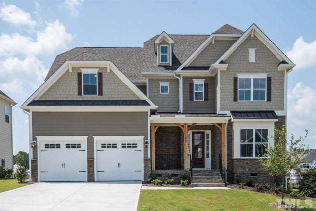 3035 Sainsbury Way, Apex, NC 27502 (#2155146) :: The Abshure Realty Group
