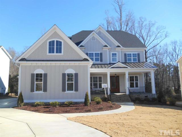 901 Cambridge Hall Loop, Apex, NC 27539 (#2155233) :: Raleigh Cary Realty