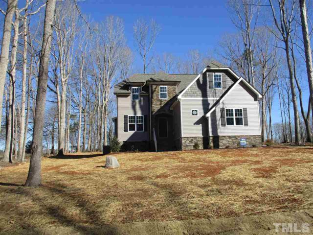 1012 Bluebell Lane, Wake Forest, NC 27587 (#2155528) :: The Abshure Realty Group