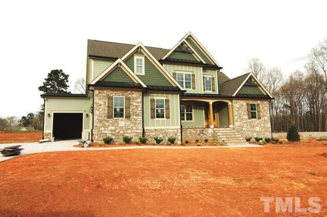 3401 Donlin Drive, Wake Forest, NC 27587 (#2155986) :: Raleigh Cary Realty