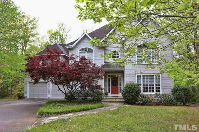 109 Wicklow Place, Chapel Hill, NC 27517 (#2156167) :: M&J Realty Group