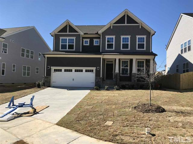 342 Stonehouse Drive, Apex, NC 27523 (#2156200) :: Marti Hampton Team - Re/Max One Realty