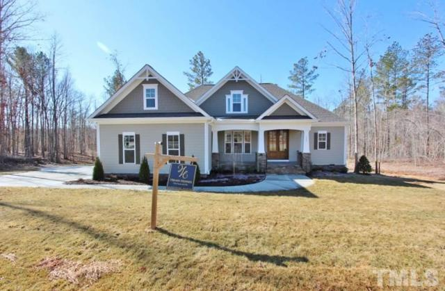 125 Anna Marie Way, Youngsville, NC 27596 (#2157337) :: The Jim Allen Group