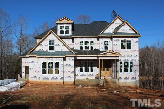 2025 Reserve Falls Lane, Wake Forest, NC 27587 (#2157626) :: Rachel Kendall Team, LLC