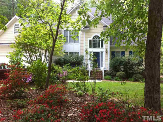 113 Buckden Place, Cary, NC 27518 (#2158924) :: Raleigh Cary Realty