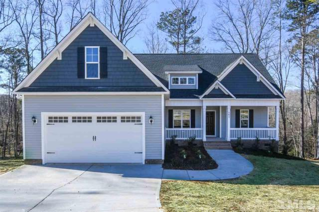 191 W Cultivator Way, Clayton, NC 27520 (#2159028) :: The Jim Allen Group