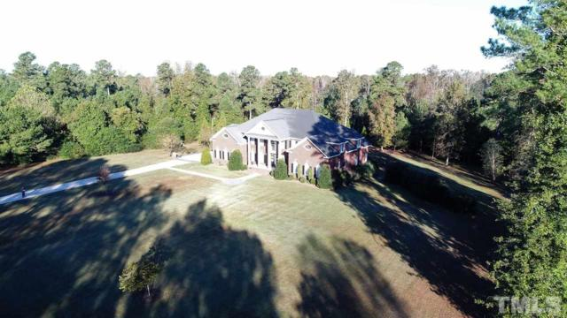 770 Fleming Road, Coats, NC 27521 (#2159058) :: Raleigh Cary Realty
