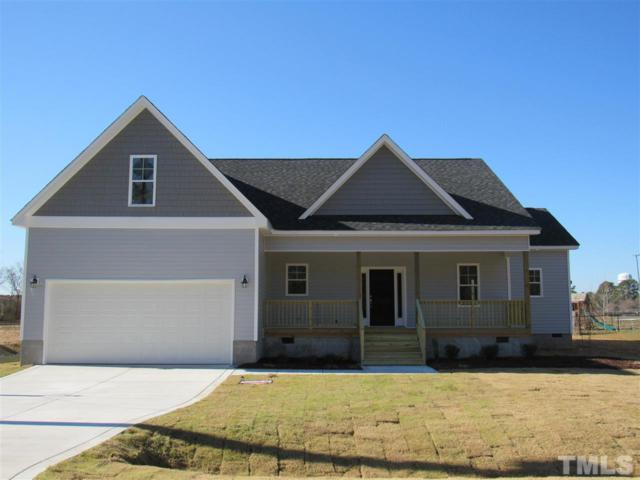 113 Dogwood Lane, Pine Level, NC 27568 (#2159706) :: Rachel Kendall Team, LLC