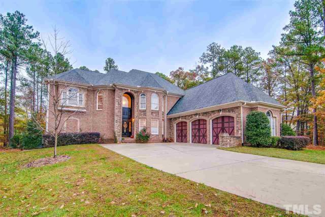 43 Crimson Oak Drive, Durham, NC 27713 (#2160375) :: Rachel Kendall Team, LLC