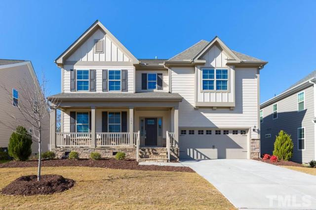 504 Tonks Trail, Holly Springs, NC 27540 (#2160969) :: The Jim Allen Group