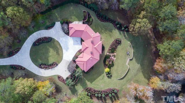 140 Parque De Sarah Place, Clayton, NC 27527 (#2161275) :: Rachel Kendall Team, LLC