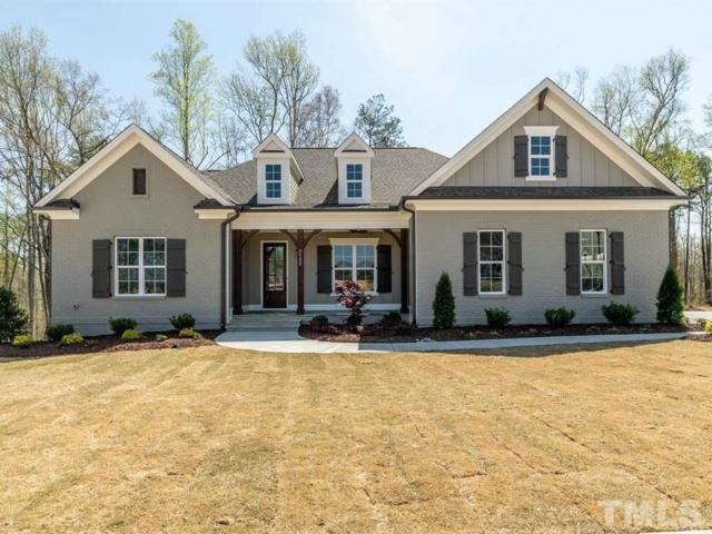 3122 Mantle Ridge Drive, Apex, NC 27502 (#2161612) :: The Jim Allen Group