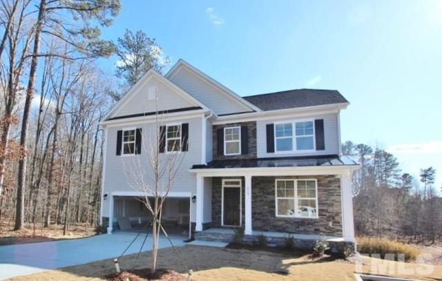 618 Mt Carmel Road, Knightdale, NC 27545 (#2162080) :: The Jim Allen Group