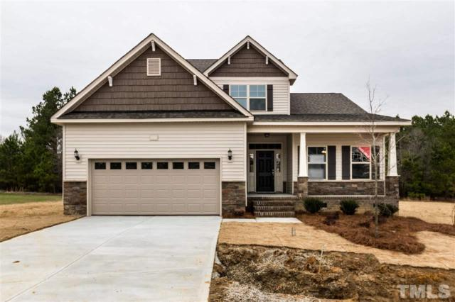199 Red Angus Drive, Smithfield, NC 27577 (#2162096) :: The Jim Allen Group