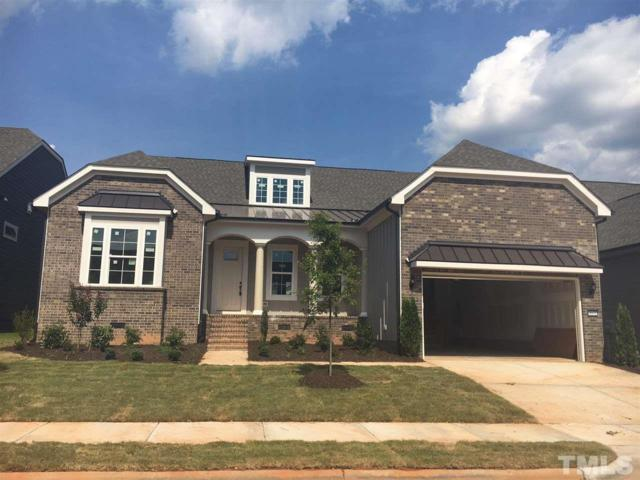 8432 Lochwind Run Olm Homesite #7, Raleigh, NC 27615 (#2162235) :: The Abshure Realty Group