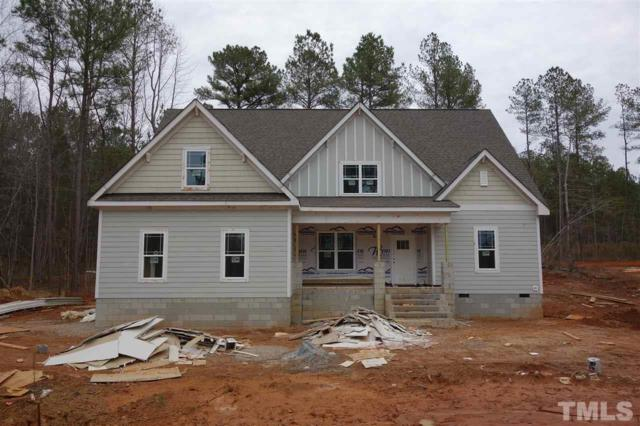 180 Lockamy Lane, Youngsville, NC 27596 (#2162681) :: Raleigh Cary Realty