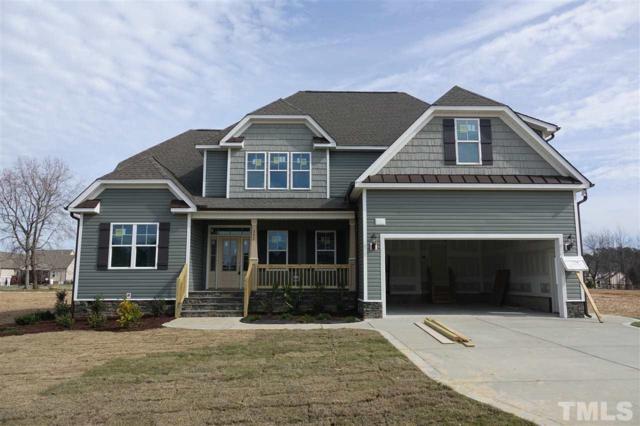 337 Farmall Drive, Smithfield, NC 27577 (#2162866) :: Rachel Kendall Team, LLC