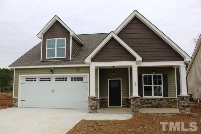 33 Meadowrue Lane, Youngsville, NC 27596 (#2162919) :: The Jim Allen Group