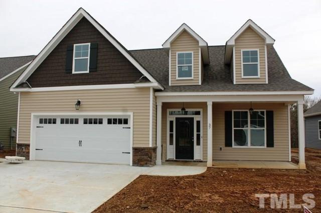 37 Meadowrue Lane, Youngsville, NC 27596 (#2162931) :: The Jim Allen Group