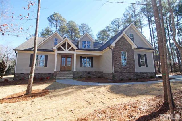 7201 Liserin Woods Lane Lot 45, Fuquay Varina, NC 27526 (#2163548) :: Raleigh Cary Realty