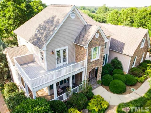 108 Lake Ridge Place, Chapel Hill, NC 27516 (#2163891) :: Rachel Kendall Team