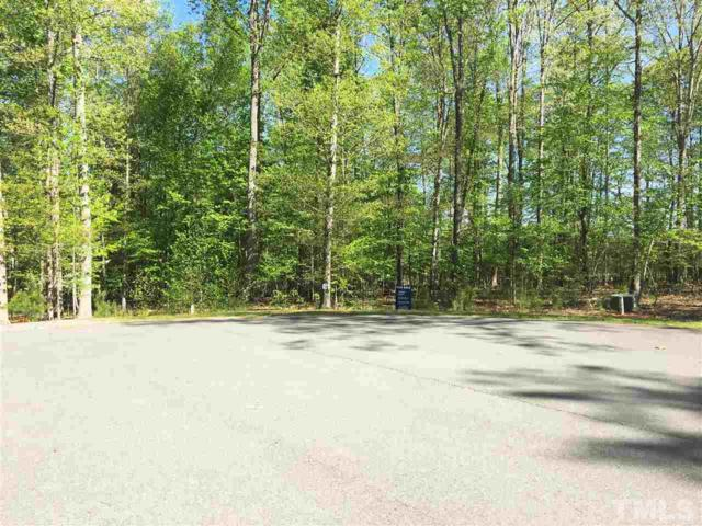 184 Mystic Lane, Pittsboro, NC 27312 (#2164028) :: M&J Realty Group