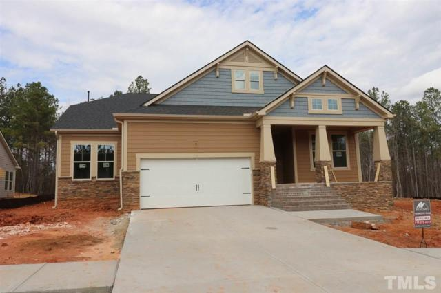 110 Olde Liberty Drive, Youngsville, NC 27596 (#2165280) :: Raleigh Cary Realty