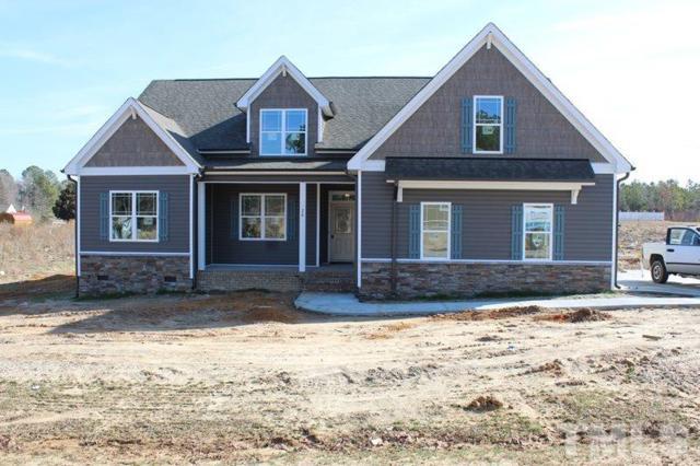 20 Catlett Lane, Franklinton, NC 27525 (#2165326) :: Rachel Kendall Team, LLC