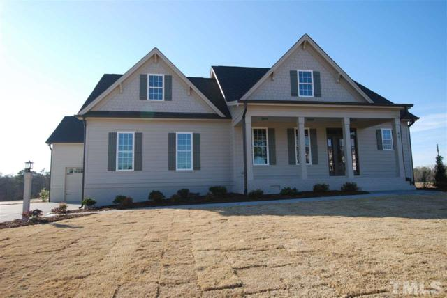 43 Sweet Home Court, Lillington, NC 27546 (#2165417) :: The Jim Allen Group