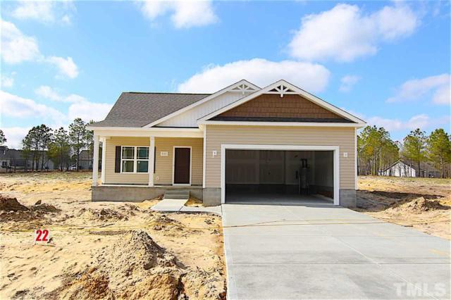 111 Rolling Knoll Court, Dudley, NC 28333 (#2165632) :: The Jim Allen Group
