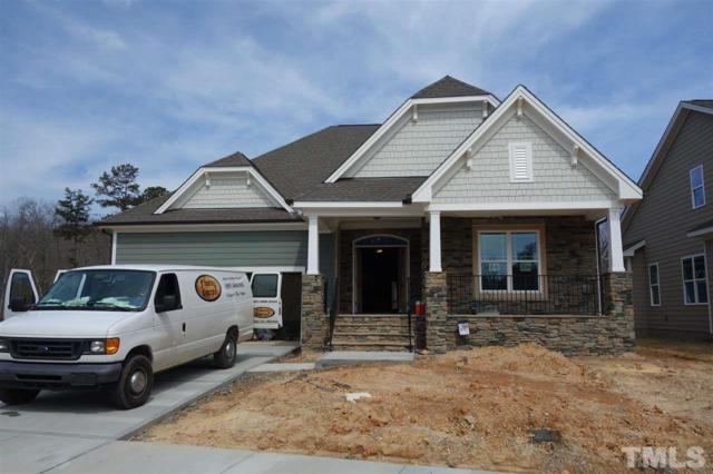 112 Virginia Creek Drive, Holly Springs, NC 27540 (#2165651) :: Raleigh Cary Realty