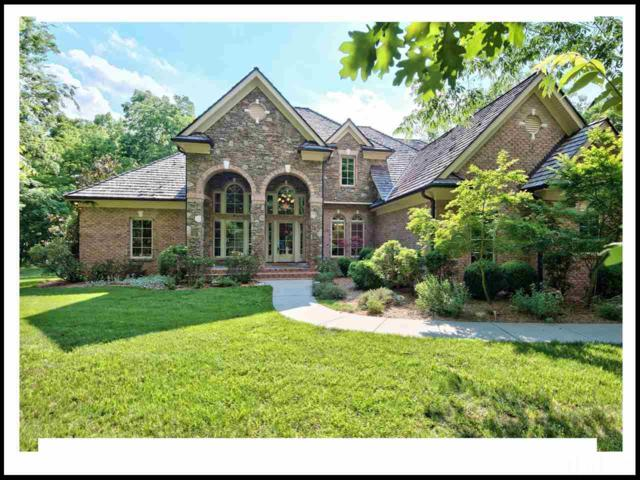 6015 Old Field Drive, Chapel Hill, NC 27514 (#2165666) :: The Jim Allen Group