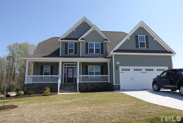 215 Farmall Drive, Smithfield, NC 27577 (#2165834) :: The Perry Group