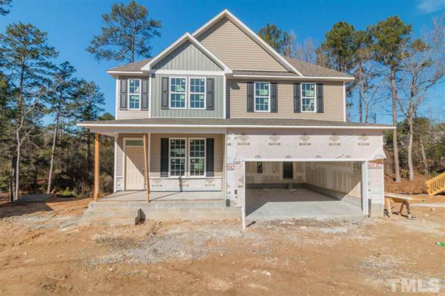 4201 Prelude Street, Raleigh, NC 27616 (#2165909) :: The Jim Allen Group