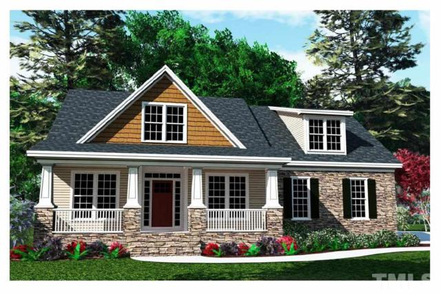 LOT #30 Readeland Court, Timberlake, NC 27583 (#2165914) :: M&J Realty Group