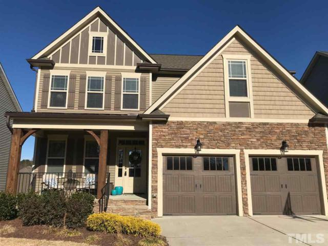 309 Marshcroft Way, Rolesville, NC 27571 (#2166274) :: The Jim Allen Group