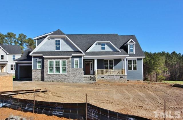2709 Oxford Bluff Drive, Wake Forest, NC 27587 (#2167130) :: The Jim Allen Group