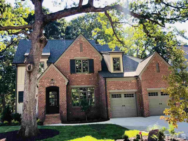 2912 Skybrook Oaks Drive, Raleigh, NC 27612 (#2168075) :: The Abshure Realty Group