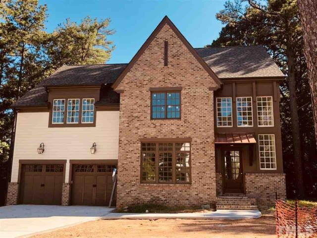 2928 Skybrook Oaks Drive, Raleigh, NC 27612 (#2168089) :: The Perry Group