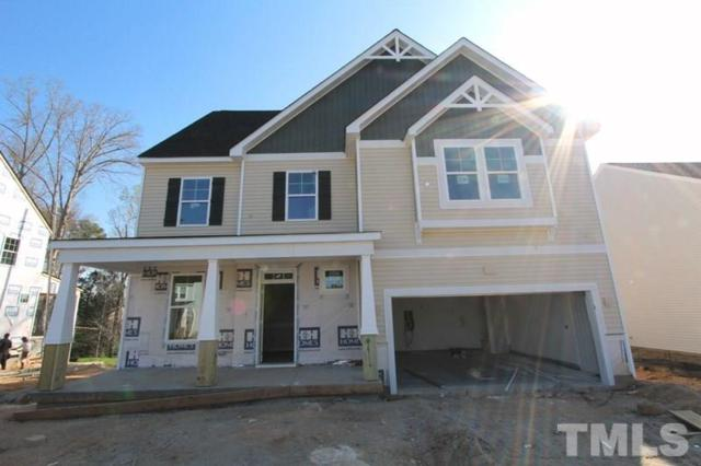 3422 Piping Plover Drive, Raleigh, NC 27616 (#2168300) :: The Abshure Realty Group