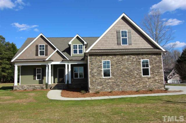 600 Clee Circle, Raleigh, NC 27603 (#2168790) :: Rachel Kendall Team, LLC