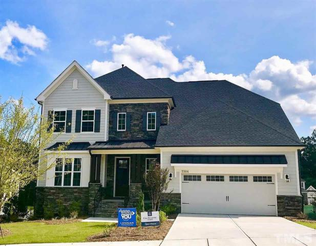 3304 Silver Ore Court #47, Wake Forest, NC 27587 (#2168837) :: Rachel Kendall Team