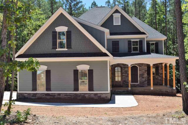1184 Old Still Way, Wake Forest, NC 27587 (#2168994) :: The Perry Group