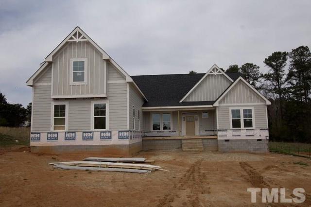 2701 Oxford Bluff Drive, Wake Forest, NC 27587 (#2169147) :: Rachel Kendall Team, LLC