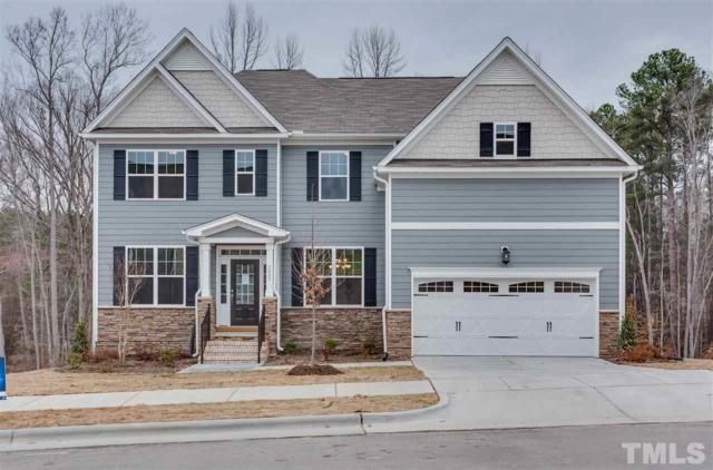 2033 Poplar High Place, Cary, NC 27519 (#2169306) :: The Abshure Realty Group