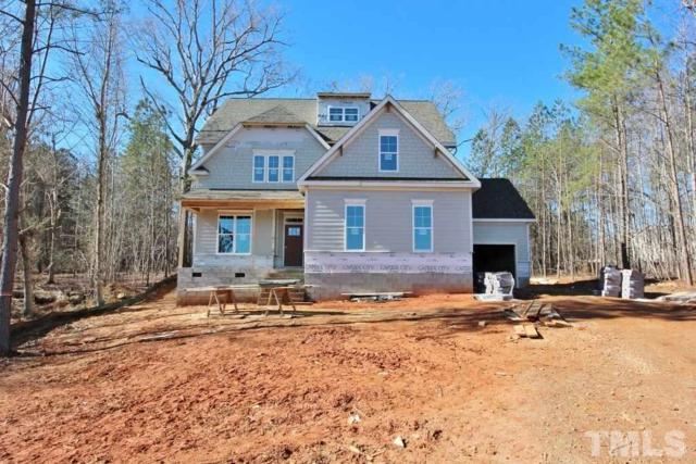 8609 Rowan Oak Court, Wake Forest, NC 27587 (#2169319) :: Raleigh Cary Realty