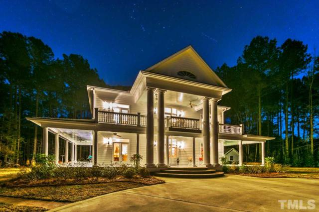 2007 Crooked Creek Road, Clayton, NC 27520 (#2169799) :: Raleigh Cary Realty