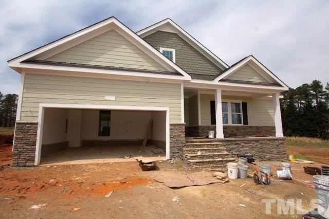 2700 Oxford Bluff Drive, Wake Forest, NC 27587 (#2170098) :: Rachel Kendall Team, LLC